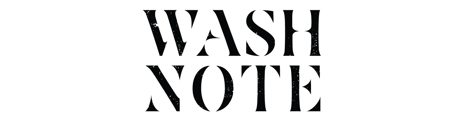 WASHNote